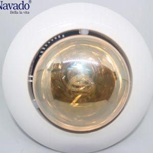 Đèn sưởi hồng ngoại Navado 1 bóng âm trần
