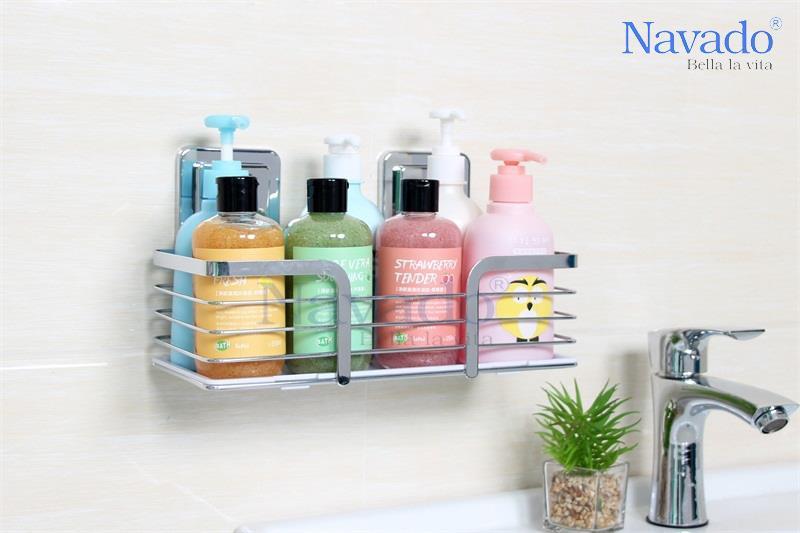 giá đựng đồ phòng tắm hiện đại Đà Nẵng